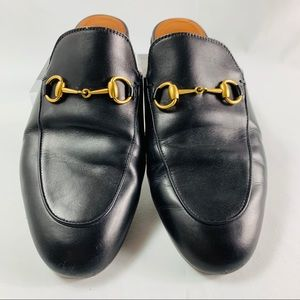🔥 Gucci Princetown loafer mule